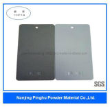 Frosted Powder Coating with Good Mechanical Property