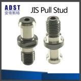 CNC Tool JIS Pull Stud Retention Konb for Tool Holder