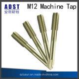 High Quality Hardness High Speed Steel M12 Machine Tap