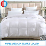 Cheap High Thread Bleached Cotton Feather Down Comforter Quilt Case