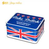 Shop Bread Baking Kit Rectangle Embossing Tin