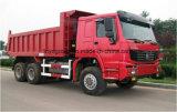 HOWO 371HP 6X4 Tipper Dump Truck for Sale