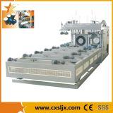 63-110-200 mm PVC Plastic Pipe Belling/Expanding/Flaring Machine