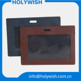 Wholesale Leather Cards Holder Insurance Card Holder