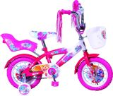 Girls Winx 12 Inch Child Bike (MK15KB-12302)