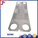 Replace High Quality Alfa Laval M20m Plate for Plate Heat Exchanger with Factory Price Made in China