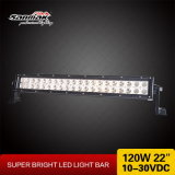 "22"" 120W High Lumen CREE Chips Offroad LED Light Bar"