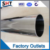 Round Stainless Steel Pipe (AISI316)