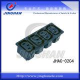Jhac-02c4 Manufacturing OEM Best Price Plastic AC