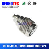 TNC Connector (F quick male to female)