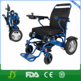 Low-Carbon Electric Aluminum Wheelchair Supplier