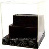 New Star Wars Mini Lightsaber Trio Display Case