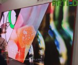 All in One Full Color LED Digital Signage for Fold-out Stand/Wall-Mounting