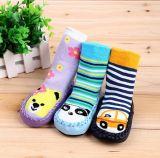 Cheap High Quality Kid′s Slipper Socks