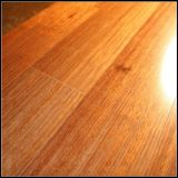 Natural Color Solid Kempas Hardwood Flooring