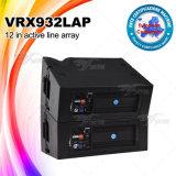 Vrx932lap Outdoor Audio System Active Mini Line Array