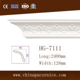Nice Quality Polyurethane Ceiling Moulding for European Style Interior Design