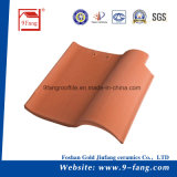 Clay Roofing Tile Decoration Material Spanish Roof Tiles Ceramic Roof Tile