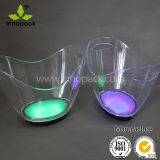 PS Rechargeable Ice Bucket with LED Light