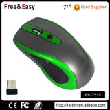 Hot Selling Optical Wireless Customized Gift Mice Computer Delux Mouse