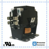 Definite Purpose Contactors 2 Pole 40A for Air Conditioner and Other Electrical Loads.