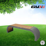 New Style Garden Bench of Safety Fitness Equipment