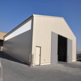 Steel Structure Agricultural Storage for Sale