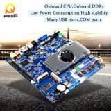 Top2550 Mini Itx OPS Motherboard, Onboard 1*1000m RJ45 LAN and 2*Mpcie