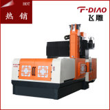 Granty Type CNC Milling Machine with 24 Slots (FD-150200)