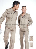 Hot Sale Factory Price Antistatic Workwear with Polyester and Cotton