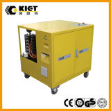 PLC Single Acting Pulse Width Control Synchronous Lifting System