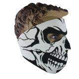 Multipurpose Outdoors Sport Veil Riding Face Mask (AM044)