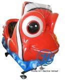 Kiddies Ride Game Machine Dolphin Car (zj-k121)
