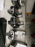 Customized Special Auto Mould Components Slide