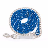 Colorful Horse Lead Rope with Chain