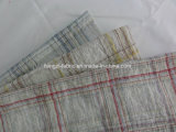 Yarn Dyed Cotton Crinkle Fabric for Fashion Shirt (LZ1622)