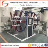Automatic Double Disk Winder for HDPE PPR LDPE Pipe