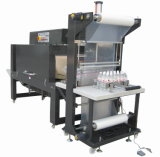 CE Approved Semi-Automatic Sleeve Wrapper (SSSW90)