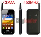 "CDMA 450 Mobile Phone,CDMA450Mhz Mobile Phone with 3.2"" Touch Screen-K455"