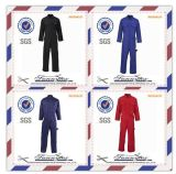 OEM Cheap Men Design Boutique Industrial Workwear Protective Uniform Coverall