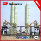 Hzs Series Hopper Lift Mixing Plant Concrete Batching Station