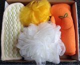 Hot Selling Professional Bath Gift Sets Houseware Products