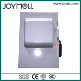 Jhh3 Electric Enclosed Safety Switch 15A~630A with Fuse