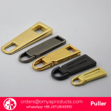 OEM Metal Zipper Slider Puller for Bag Shoes Garments