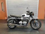 Brand New 2017 Bonneville T120 Motorcycle