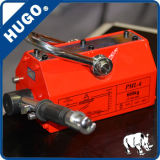 100kg -6000kg Permanent Magnetic Plate Lifter for Lifting Magnet