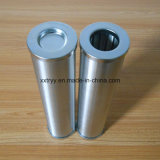 Large Flow 200 Micron Notched Wire Filter Element for Ship