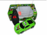 Two-Way Ben10 Remote Control Car (SCIC003507)