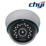 Plastic 800tvl IR Dome CCTV Anolog Camera