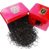 Yunnan Metal Gift Packed Black Tea